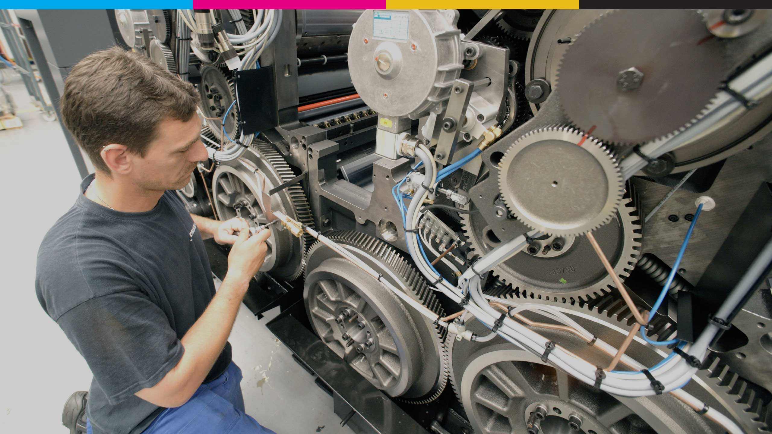 technical services heidelberg