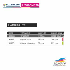 komori lithrone 26 2 water ro0034 2